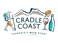 Cradle Coast Logo