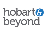 Hobart & Beyond Logo