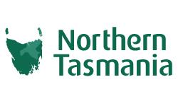 Tourism Northern Tasmania Logo