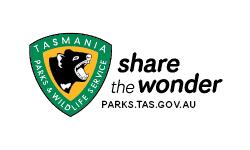 share the wonder parks tasmania