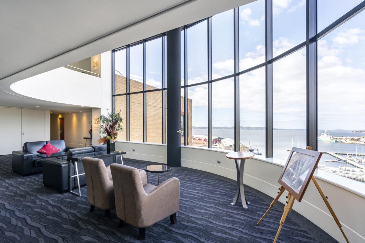 Hotel Grand Chancellor Hobart - Buy Something Tasmanian