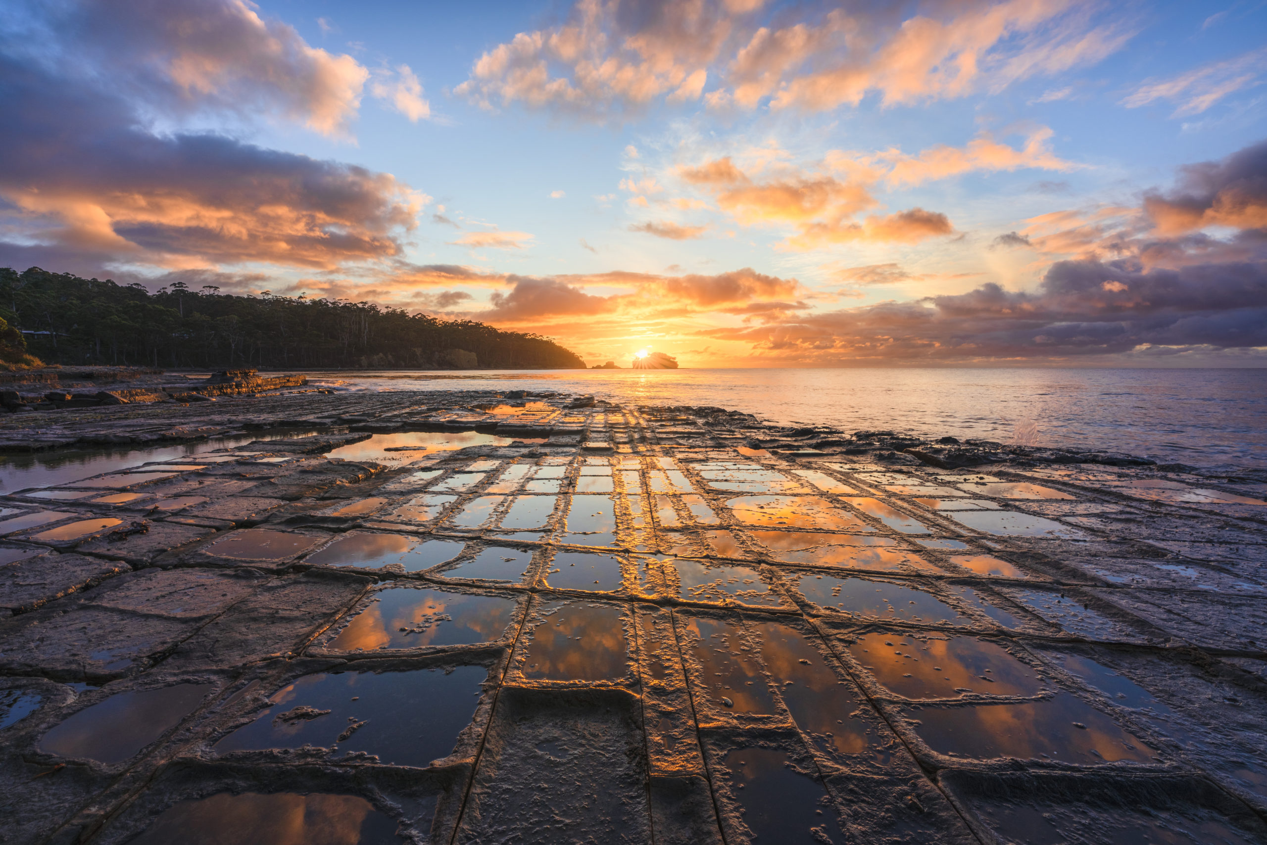 16 Beautiful Places To Watch The Sunrise In Tasmania