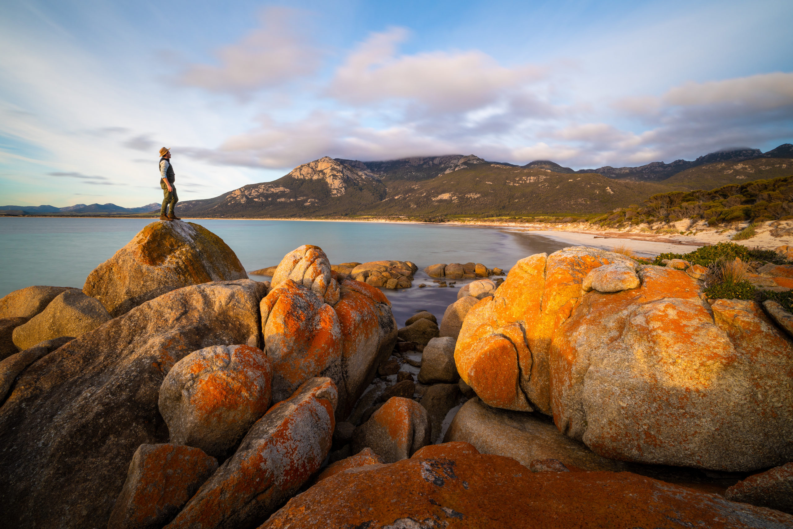 7 Flinders Island experiences to write home about