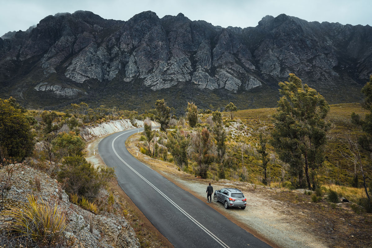 5 Must-Do Drive Journeys in Tasmania